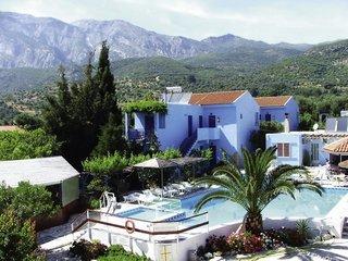 Pauschalreise Hotel Griechenland, Samos & Ikaria, Hotel Sofia in Kampos Marathokampos  ab Flughafen