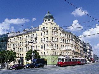 Pauschalreise Hotel Österreich, Wien & Umgebung, Hotel Mozart in Wien  ab Flughafen Berlin-Schönefeld