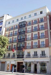 Pauschalreise Hotel Spanien, Madrid & Umgebung, Catalonia Goya in Madrid  ab Flughafen Berlin-Tegel