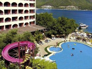 Pauschalreise Hotel Türkei, Türkische Ägäis, Gölmar Beach in Içmeler (Marmaris)  ab Flughafen Amsterdam