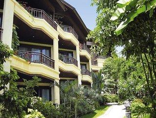 Pauschalreise Hotel Thailand, Ko Samui, Nora Beach Resort & Spa in Ko Samui  ab Flughafen Berlin-Schönefeld