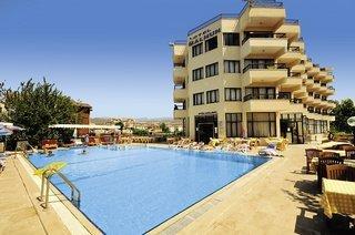 Pauschalreise Hotel Türkei, Türkische Ägäis, Malhun in Fethiye  ab Flughafen Amsterdam