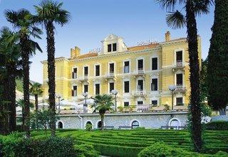 Pauschalreise Hotel Kroatien, Istrien, Hotel Opatija in Opatija  ab Flughafen Bruessel