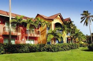Pauschalreise Hotel  Caribe Club Princess Beach Resort & Spa in Punta Cana  ab Flughafen Basel