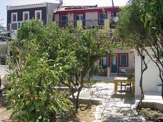 Pauschalreise Hotel Griechenland, Samos & Ikaria, Kampos Village Resort in Kampos Marathokampos  ab Flughafen