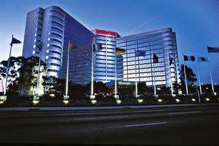 Pauschalreise Hotel USA, Kalifornien, Sheraton Gateway Los Angeles Hotel in Los Angeles  ab Flughafen Berlin-Schönefeld