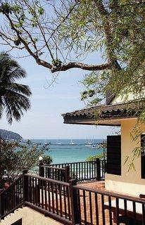 Pauschalreise Hotel Thailand, Phuket, all seasons Naiharn Phuket in Nai Harn Beach  ab Flughafen Berlin-Schönefeld