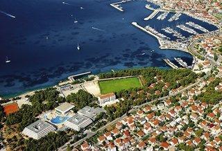 Pauschalreise Hotel Kroatien, Kroatien - weitere Angebote, Hotel Olympia in Vodice  ab Flughafen Bremen