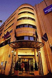 Pauschalreise Hotel Frankreich, Paris & Umgebung, Novotel Paris Gare de Lyon in Paris  ab Flughafen Berlin-Schönefeld