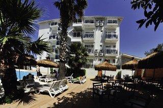 Pauschalreise Hotel Türkei, Türkische Ägäis, Makri Beach Hotel in Fethiye  ab Flughafen Amsterdam