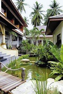 Pauschalreise Hotel Thailand, Ko Samui, Kanok Buri Resort in Lipa Noi  ab Flughafen Berlin-Schönefeld