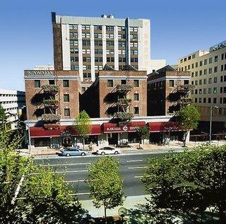 Pauschalreise Hotel USA, Kalifornien, Kawada in Los Angeles  ab Flughafen Berlin-Schönefeld