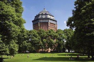 Pauschalreise Hotel Deutschland, Städte Nord, Mövenpick Hamburg in Hamburg  ab Flughafen Bruessel