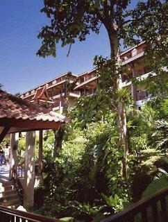 Pauschalreise Hotel Thailand, Phuket, Chanalai Garden Resort in Kata Beach  ab Flughafen Basel