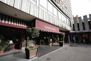 Pauschalreise Hotel Großbritannien, London & Umgebung, The Imperial Hotel in London  ab Flughafen Berlin-Schönefeld