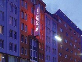 Pauschalreise Hotel Österreich, Wien & Umgebung, Mercure Wien City in Wien  ab Flughafen Berlin-Schönefeld