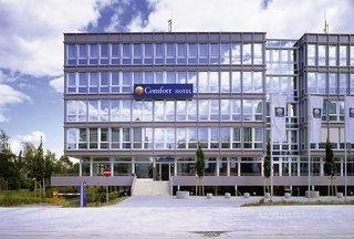 Pauschalreise Hotel Städte Süd, Mercure München Ost Messe in München  ab Flughafen Bruessel