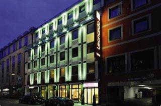 Pauschalreise Hotel Deutschland, Städte Süd, Leonardo Hotel München City Center in München  ab Flughafen Berlin