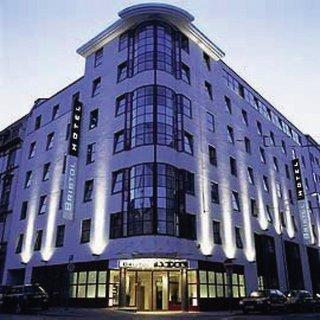 Pauschalreise Hotel Deutschland, Städte West, Bristol in Frankfurt am Main  ab Flughafen Amsterdam