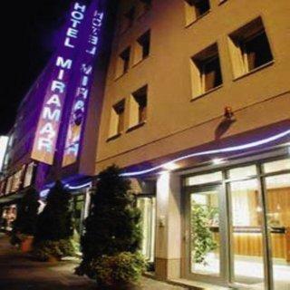 Pauschalreise Hotel Deutschland, Städte West, Miramar in Frankfurt am Main  ab Flughafen Amsterdam