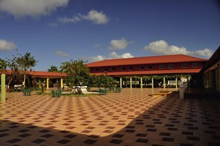 Pauschalreise Hotel Kuba, Holguin, Memories Holguin Beach Resort in Playa Yuraguanal  ab Flughafen Bruessel