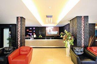 Pauschalreise Hotel Thailand, Phuket, Baramee Hip in Patong  ab Flughafen Basel