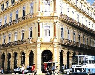 Pauschalreise Hotel Kuba, Havanna & Umgebung, Gran Caribe Plaza in Havanna  ab Flughafen Bremen