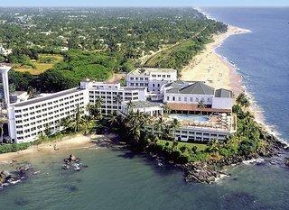 Pauschalreise Hotel Sri Lanka, Sri Lanka, Mount Lavinia Hotel in Mount Lavinia  ab Flughafen Amsterdam