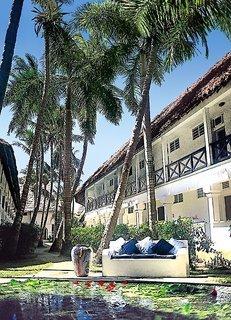 Pauschalreise Hotel Kenia, Kenia - Küste, Voyager Beach Resort in Nyali Beach  ab Flughafen Basel