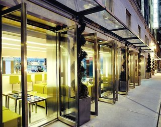Pauschalreise Hotel USA, New York & New Jersey, Shoreham Hotel in New York City  ab Flughafen Basel
