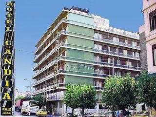 Pauschalreise Hotel Athen & Umgebung, Best Western Candia Hotel in Athen  ab Flughafen Berlin-Schönefeld