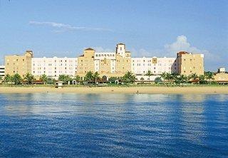 Pauschalreise Hotel USA, Florida -  Ostküste, Hollywood Beach Resort in Hollywood Beach  ab Flughafen Bremen
