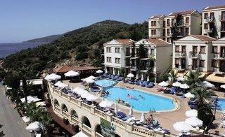 Pauschalreise Hotel Türkei, Türkische Riviera, Pirat in Kalkan  ab Flughafen Amsterdam