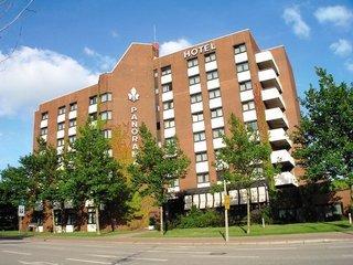 Pauschalreise Hotel Deutschland, Städte Nord, Hotel Panorama Hamburg-Billstedt in Hamburg  ab Flughafen