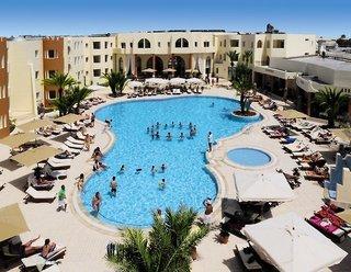 Pauschalreise Hotel Tunesien, Djerba, Green Palm in Midoun  ab Flughafen Bremen