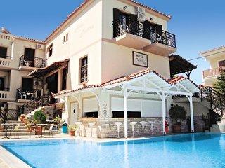 Pauschalreise Hotel Griechenland, Samos & Ikaria, Hotel Matina in Ireon  ab Flughafen