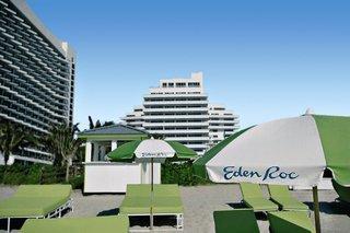 Pauschalreise Hotel USA, Florida -  Ostküste, Eden Roc Miami Beach in Miami  ab Flughafen Bremen