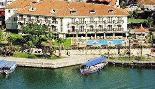 Pauschalreise Hotel Türkei, Türkische Ägäis, Tezcan Dalyan in Dalyan  ab Flughafen Amsterdam