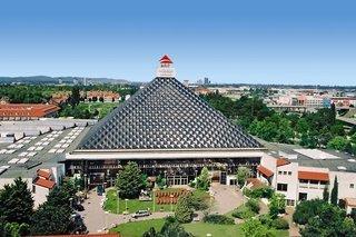 Pauschalreise Hotel Österreich, Wien & Umgebung, Austria Trend Eventhotel Pyramide in Vösendorf  ab Flughafen Berlin-Schönefeld