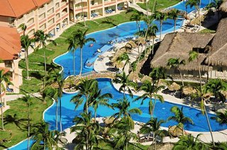 Pauschalreise Hotel  Majestic Colonial Club in Playa Bávaro  ab Flughafen