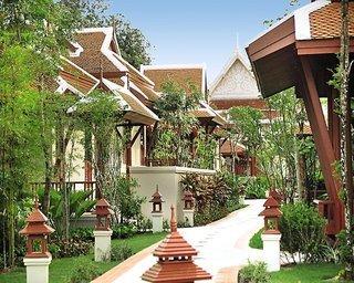Pauschalreise Hotel Thailand, Ko Samui, Samui Buri Beach Resort in Maenam  ab Flughafen Berlin-Schönefeld