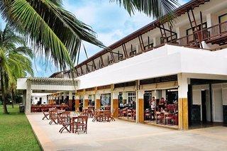 Pauschalreise Hotel Sri Lanka, Sri Lanka, Goldi Sands in Negombo  ab Flughafen Amsterdam