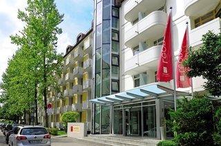 Pauschalreise Hotel Deutschland, Städte Süd, Leonardo Hotel & Residenz München in München  ab Flughafen Bremen
