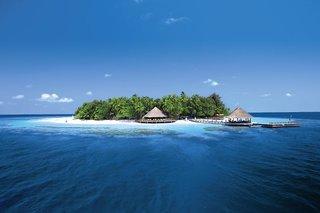 Pauschalreise Hotel Malediven, Malediven - Nord Male Atoll, Angsana Ihuru in Ihuru Island  ab Flughafen Berlin-Schönefeld