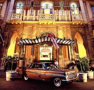 Pauschalreise Hotel Kuba, Havanna & Umgebung, Mercure Sevilla in Havanna  ab Flughafen Bremen