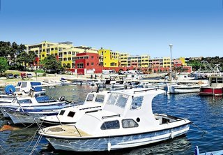 Pauschalreise Hotel Kroatien, Istrien, Del Mar Aparthotel in Banjole  ab Flughafen Bruessel