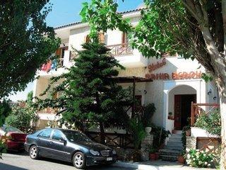 Pauschalreise Hotel Griechenland, Samos & Ikaria, Hotel Rania Beach in Ireon  ab Flughafen