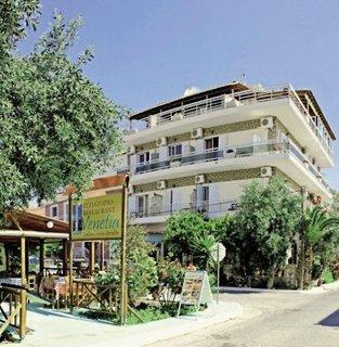 Pauschalreise Hotel Griechenland, Samos & Ikaria, Venetia in Ireon  ab Flughafen Berlin