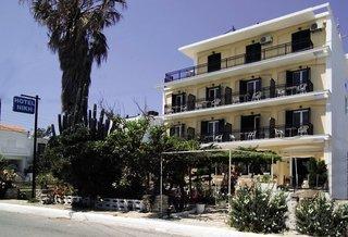 Pauschalreise Hotel Griechenland, Samos & Ikaria, Hotel Niki in Ireon  ab Flughafen