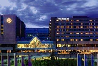 Hotel Sheraton Frankfurt Airport Hotel & Conference Center in Frankfurt am Main